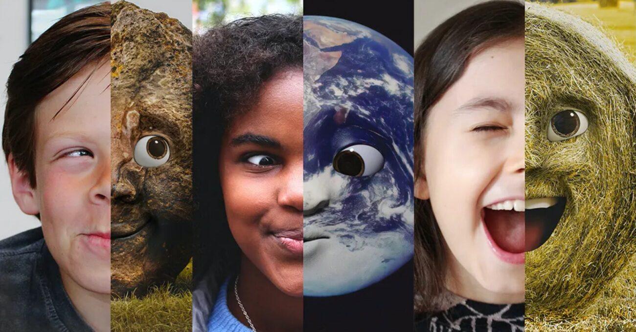 Çocuklar için Etkileşimli Sanat Deneyimi: Earth Speakr
