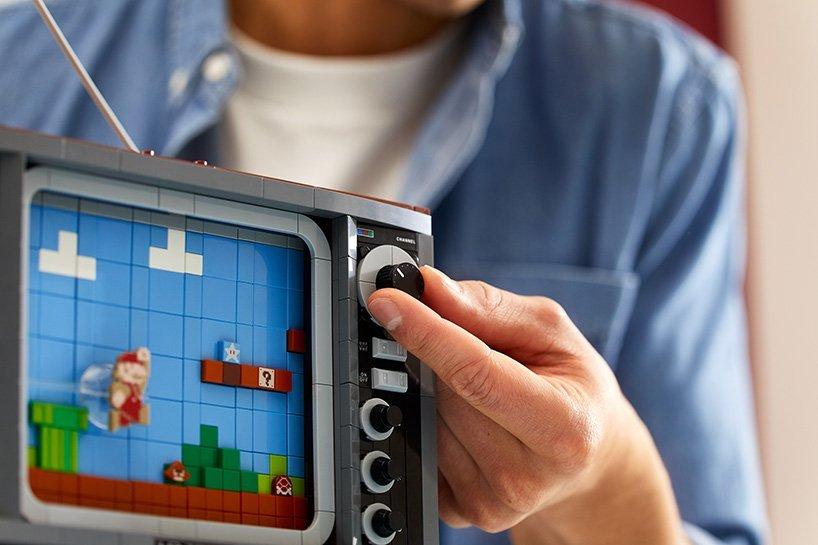 LEGO Nintendo NES