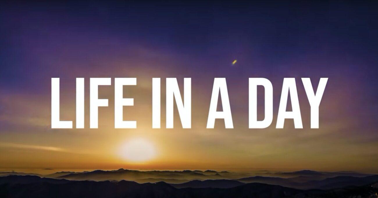 10 Yıl Aradan Sonra Yeniden: Life in a Day