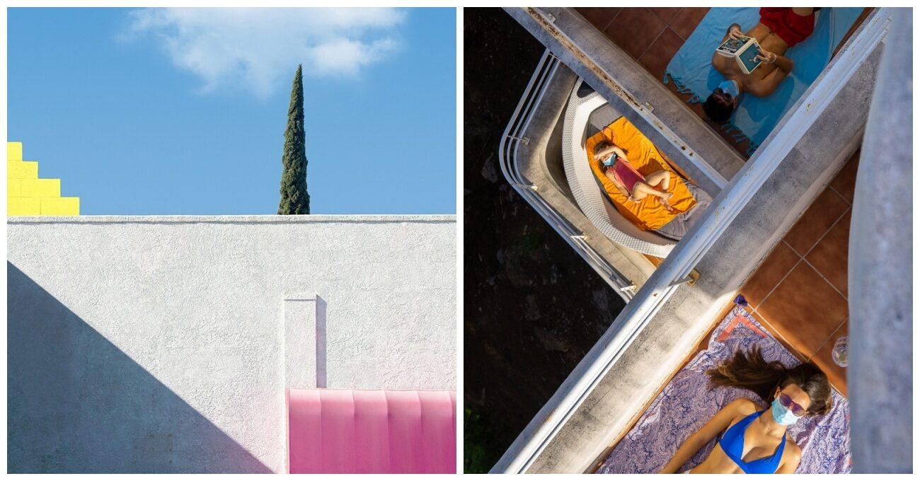 Minimalist Fotoğrafçılık Ödülleri'nin Kazananları Belli Oldu