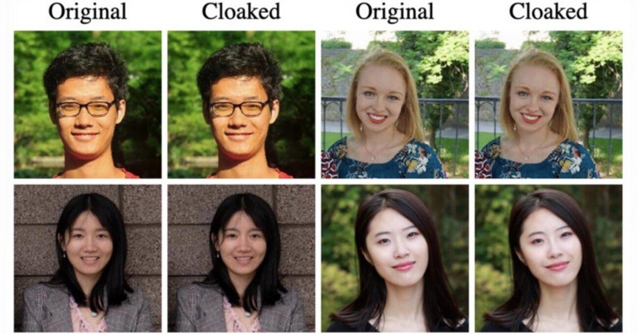Yüz Tanıma Sistemlerinin Fotoğrafları Tanımasını Engelleyen Uygulama: Fawkes