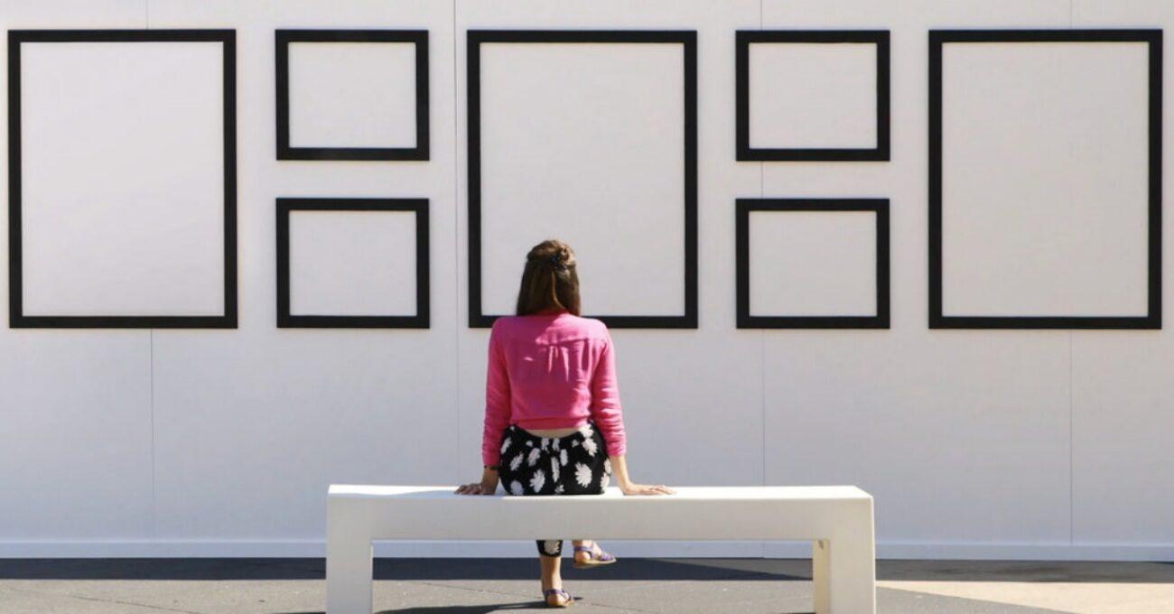 Sanat Eserlerinin Yarısı Olmasaydı Dünya Nasıl Olurdu?