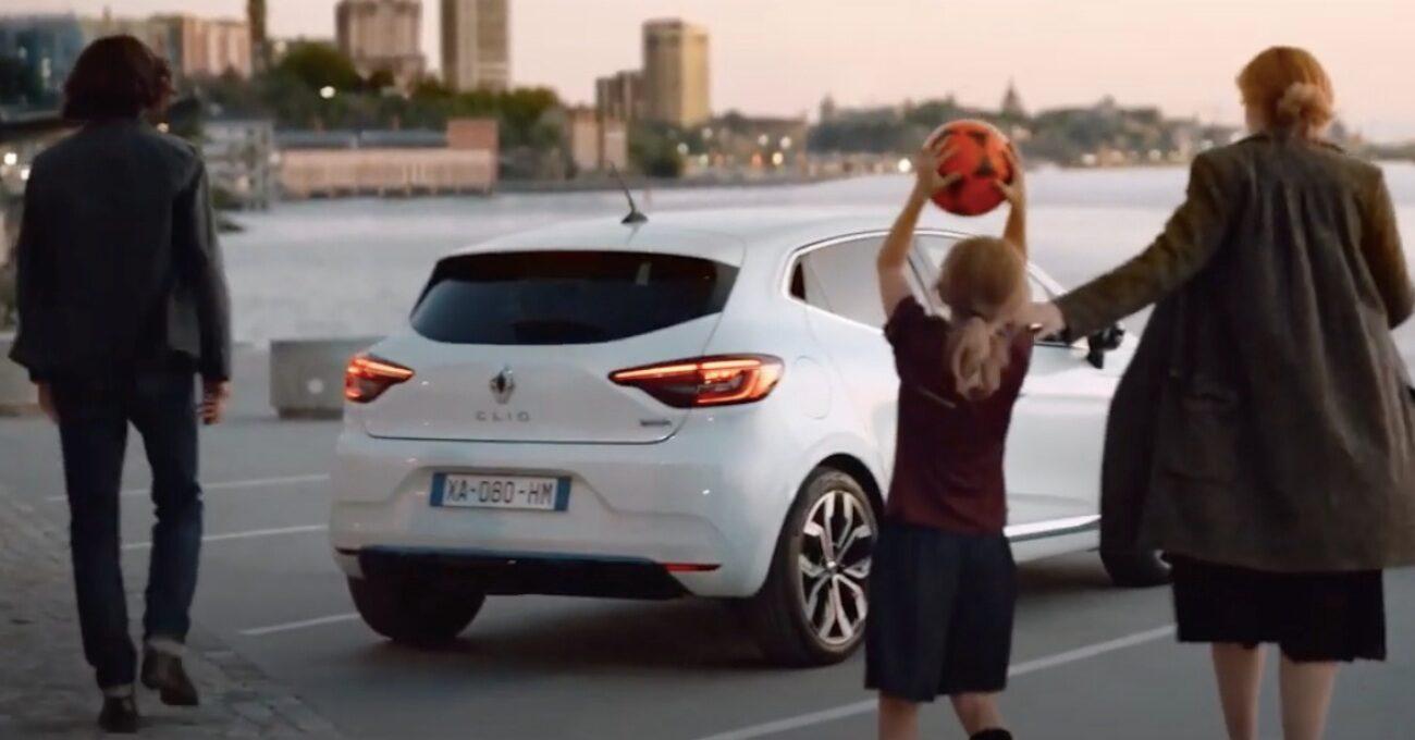 Clio ile Yeni Hikayelere