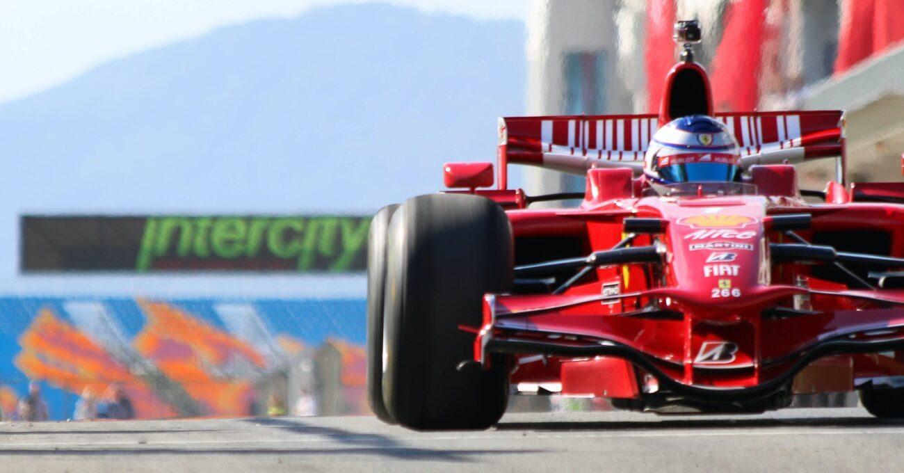 Formula 1 Biletleri 15 Eylül'de Satışa Sunulacak