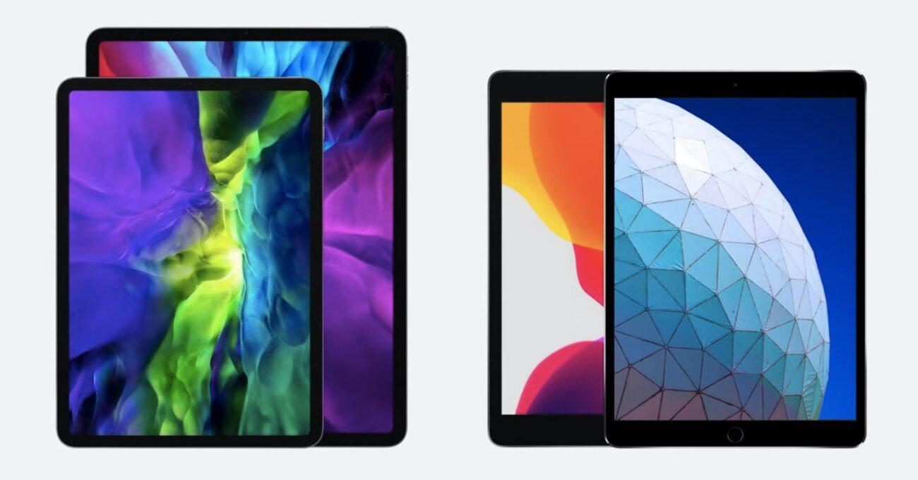 Performanslarıyla Fark Yaratan Yeni iPad Air ve Sekizinci Nesil iPad