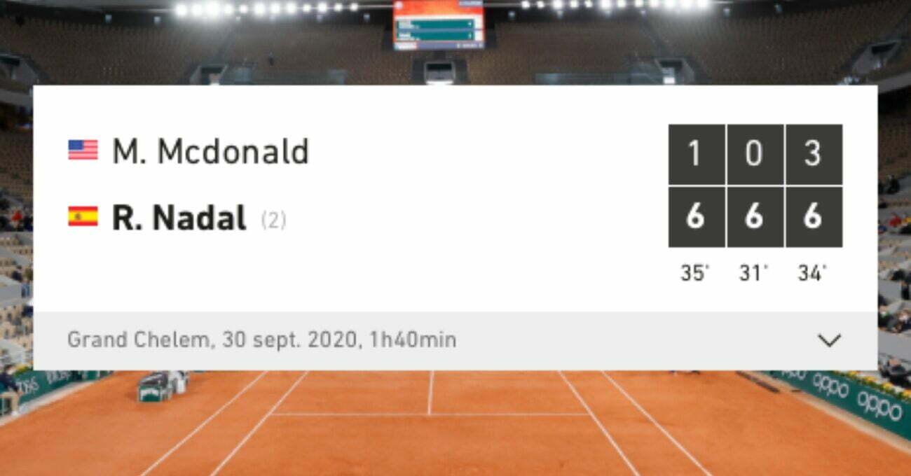 "Burger King'den Rafael Nadal'a: ""muhtemelen hala açsın"""