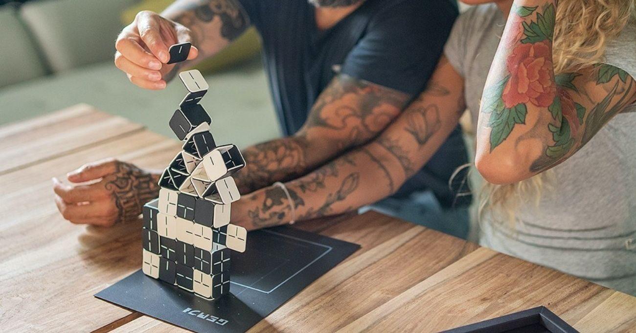 Yaratıcılığı Tetikleyen Çoklu Oyun Sistemi
