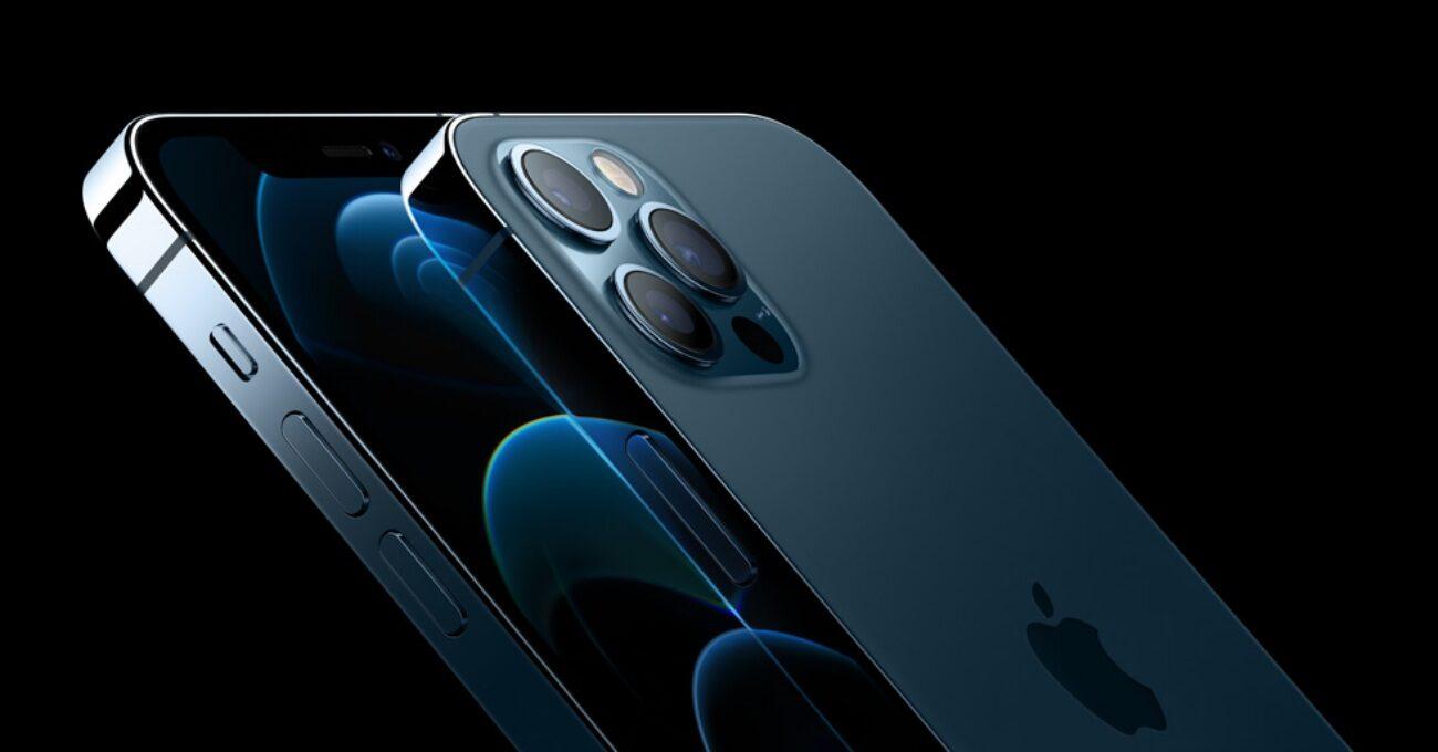 Daha Dayanıklı Ön Camı ve Mıknatıslı Şarj Özelliğiyle iPhone 12 Serisi
