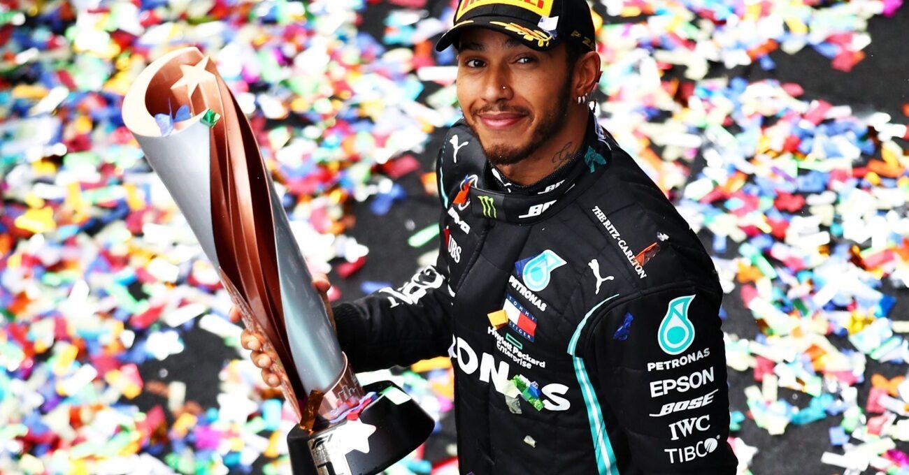 3B Yazıcılar ile Üretilen Formula 1 Ödülleri