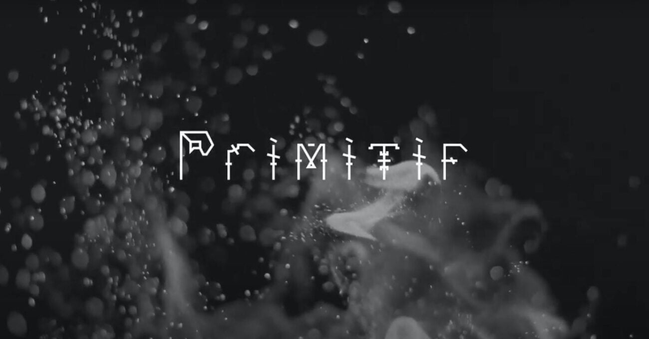 Primitif Harfler