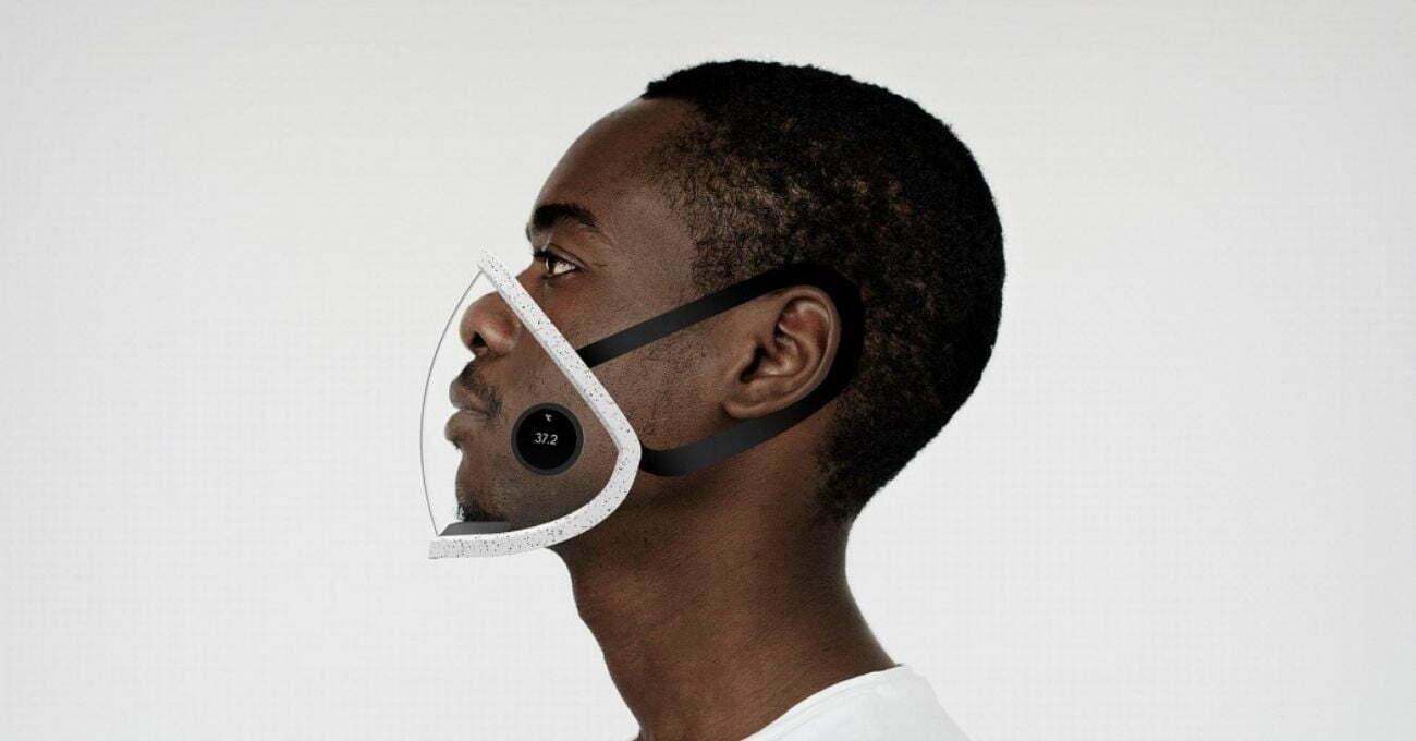 social mask