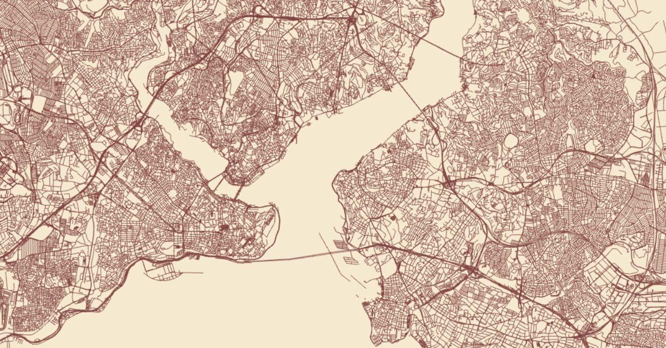 Kentlerin Dolaşım Sistemi