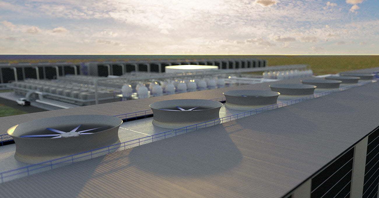 Bu Şirket Havadaki Karbonu Emip, Toprağa Gömüyor! [Web Summit 2020]