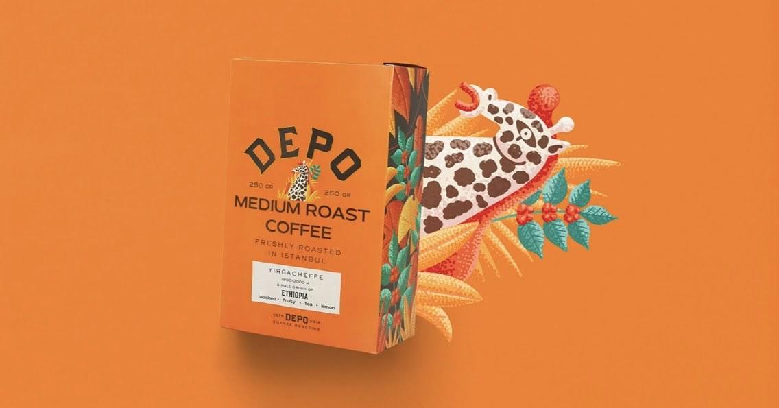 depo coffee