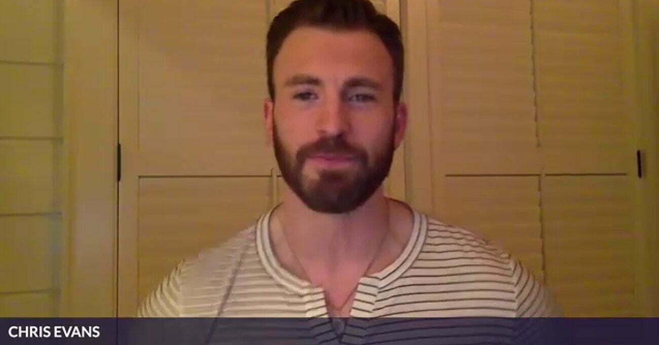 Captain America Genç Amerikalıları Siyasete Çağırıyor [Web Summit 2020]