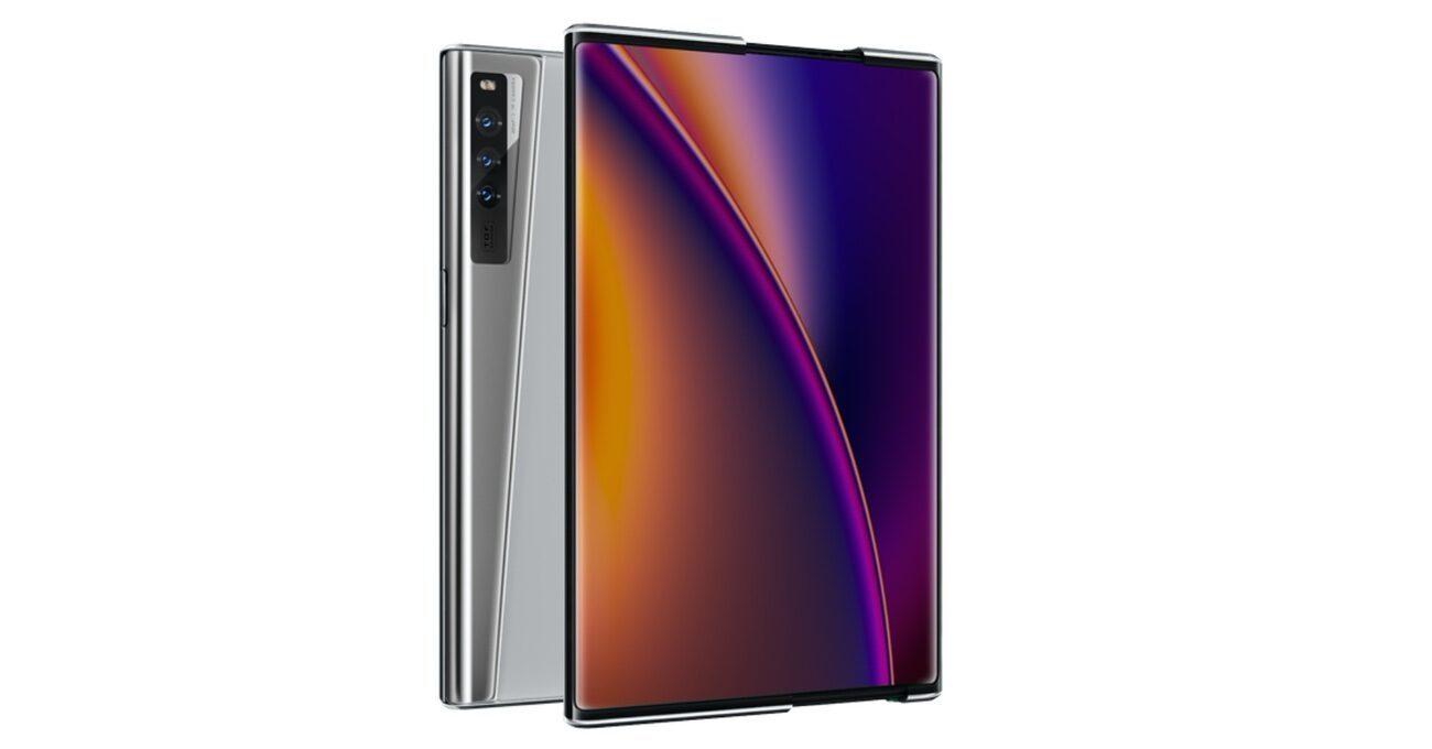 Rulo Ekranıyla Hem Tablet Hem Telefon: OPPO X 2021