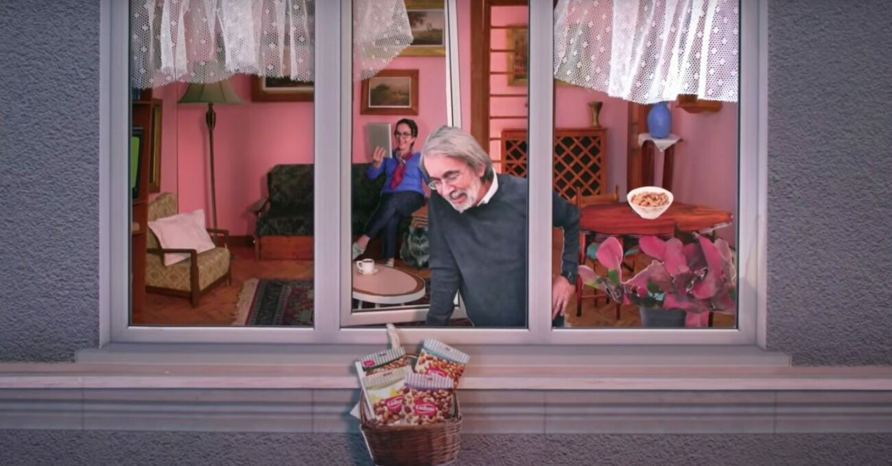 Sinan Tuncay'ın Kağıt Bebekleriyle Tadımlık Yeni Yıl Halleri