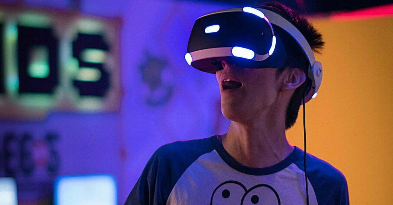 VR'ın Yılı Sonunda Geliyor Mu? [Web Summit 2020]