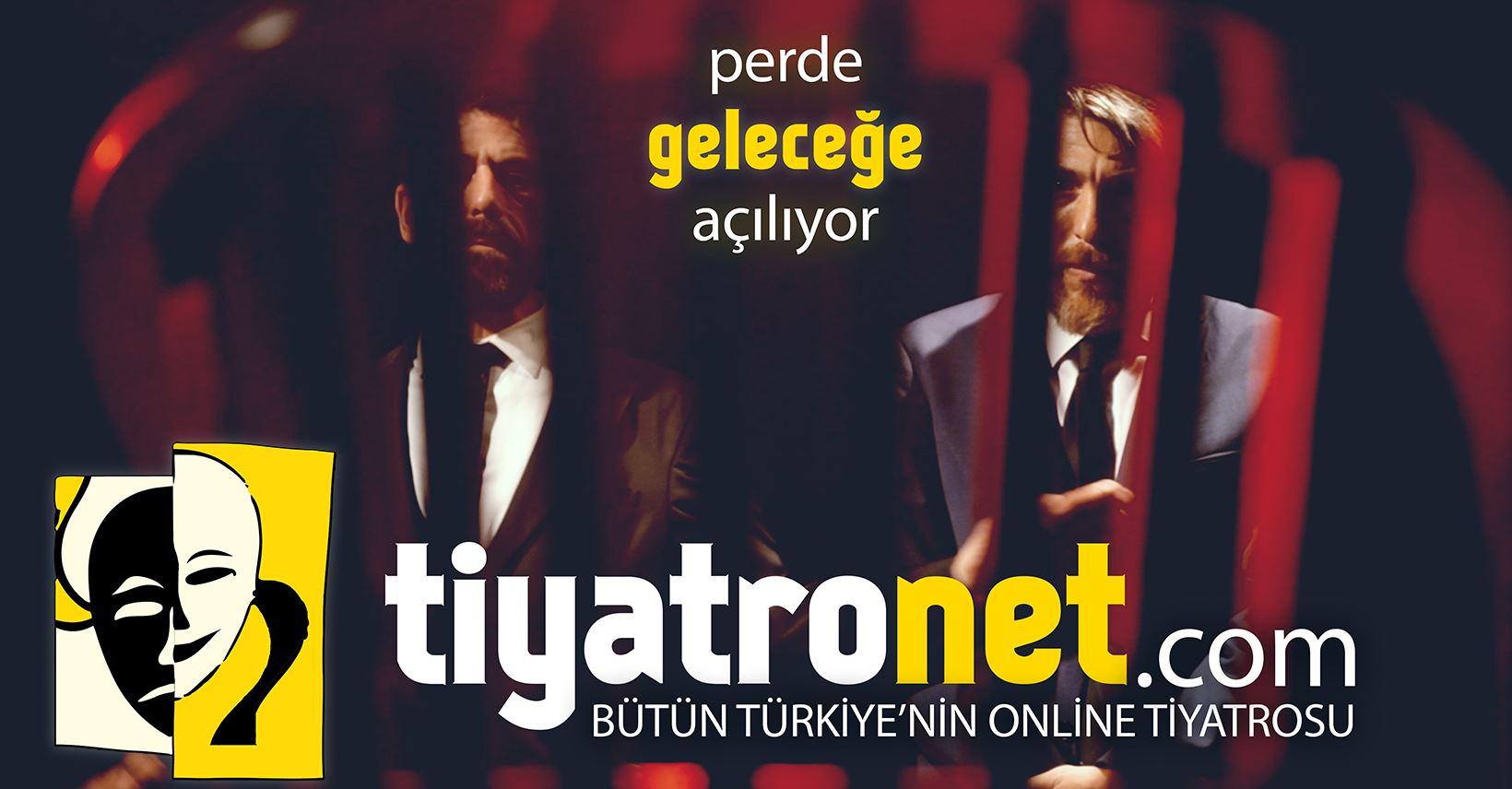 Tiyatronet