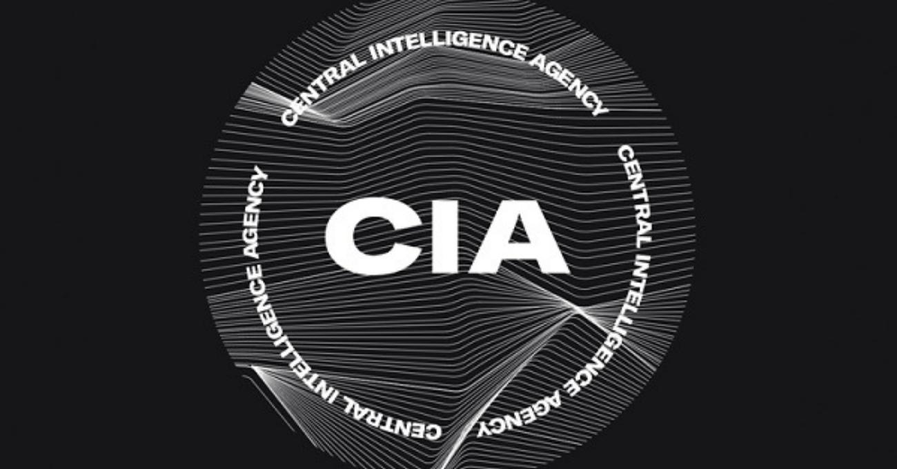 CIA Logosunu ve İnternet Sitesini Yeniledi