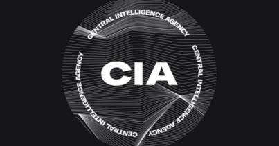 CIA yeni logo