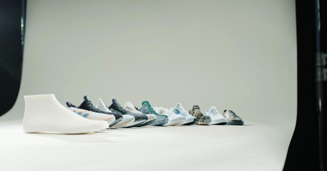 adidas Futurecraft ile Geleceğe Adım