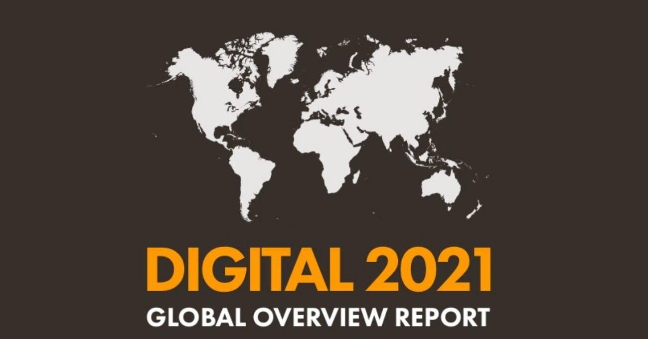 Verilerle İnternet Kullanımı ve Sosyal Medya İstatistikleri