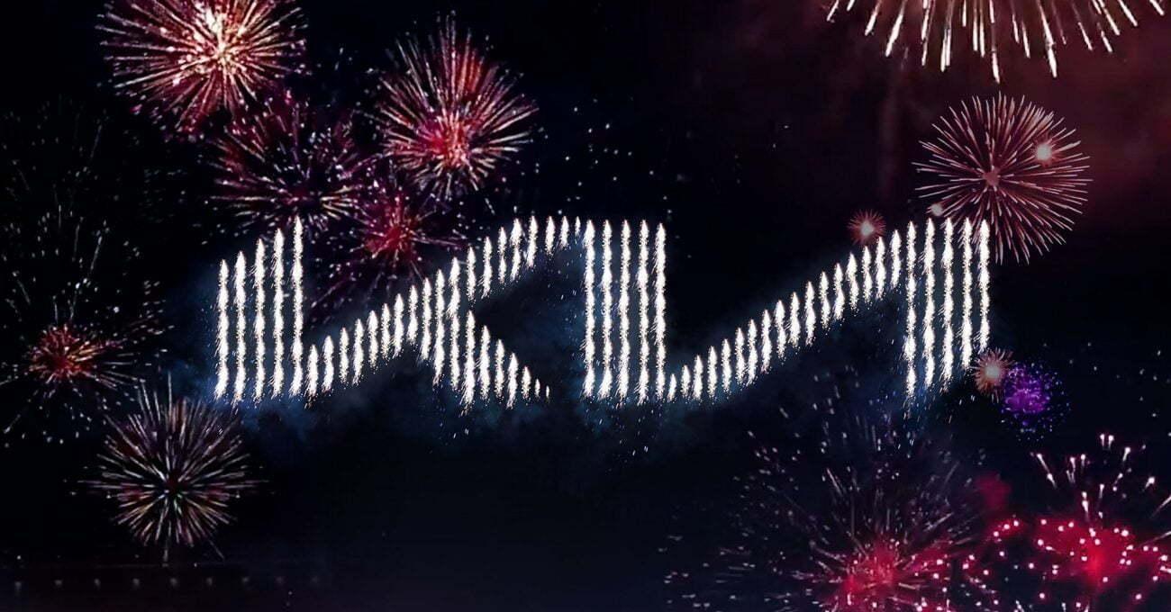 Kia Yeni Logosunu Rekor Kıran Gösteriyle Tanıttı