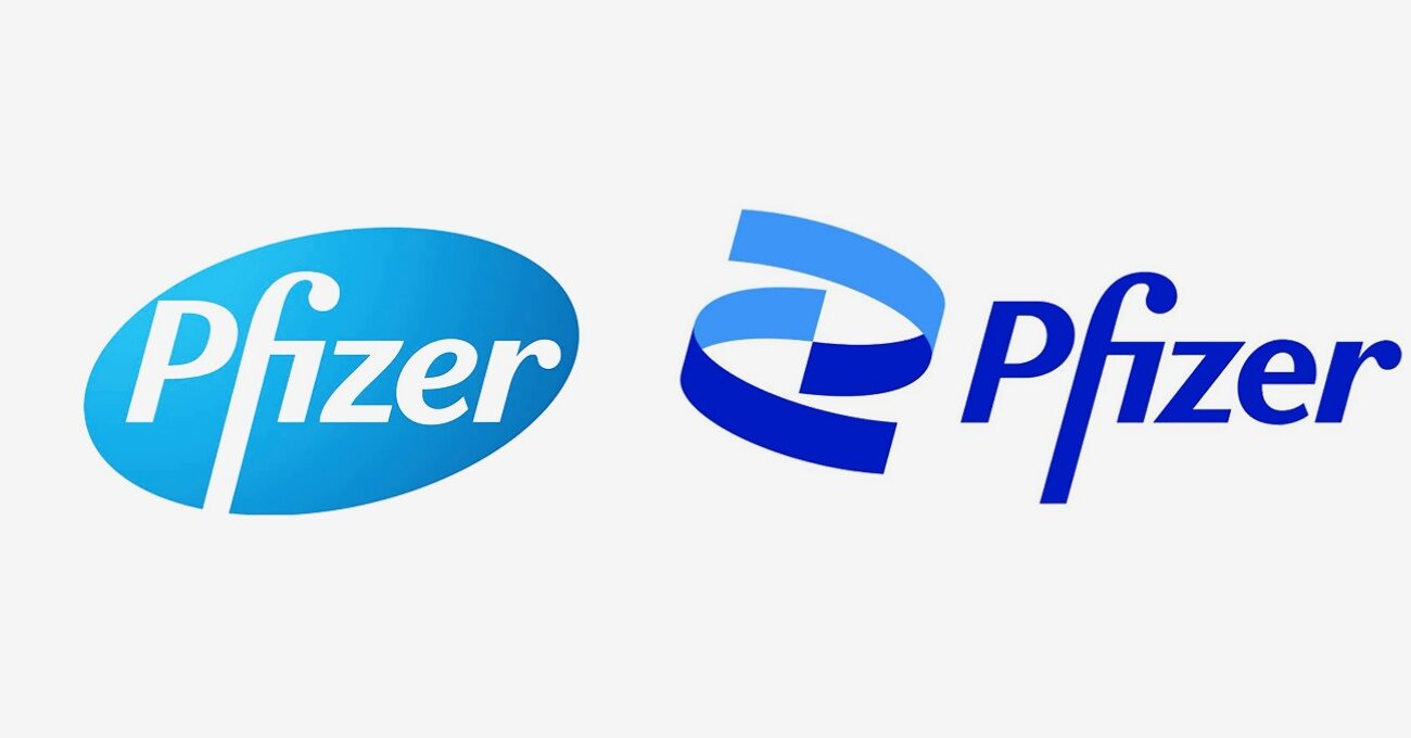 "Pfizer'den Yeni Logo: ""Ticaretten Bilime"""