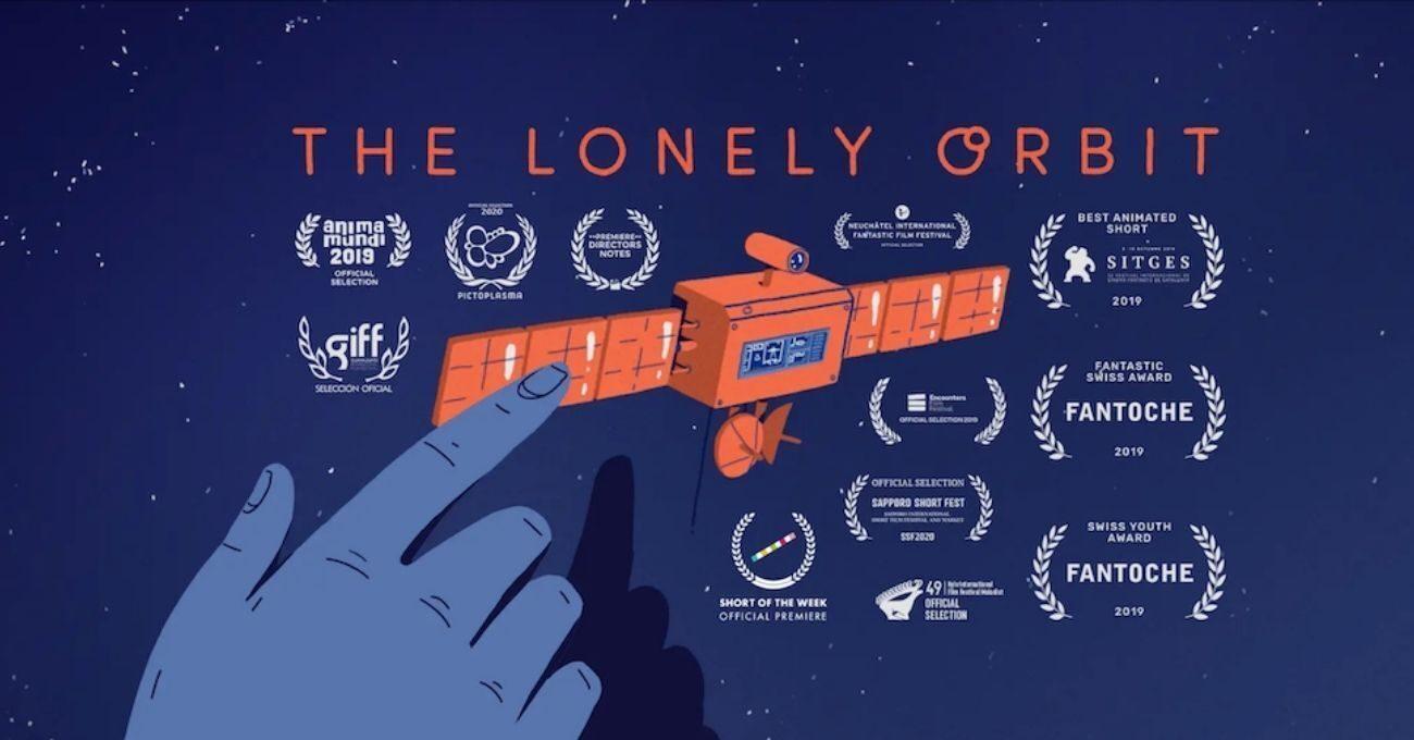 Bir Uydu Kadar Yalnız Olmak