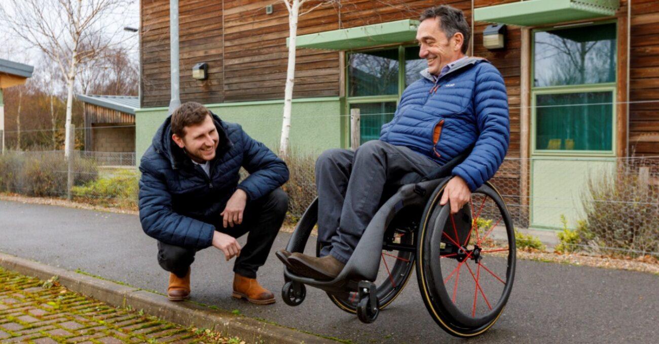 Toyota Mobility Unlimited Foundation Yarışması'ndan Engelleri Aşan Girişimler