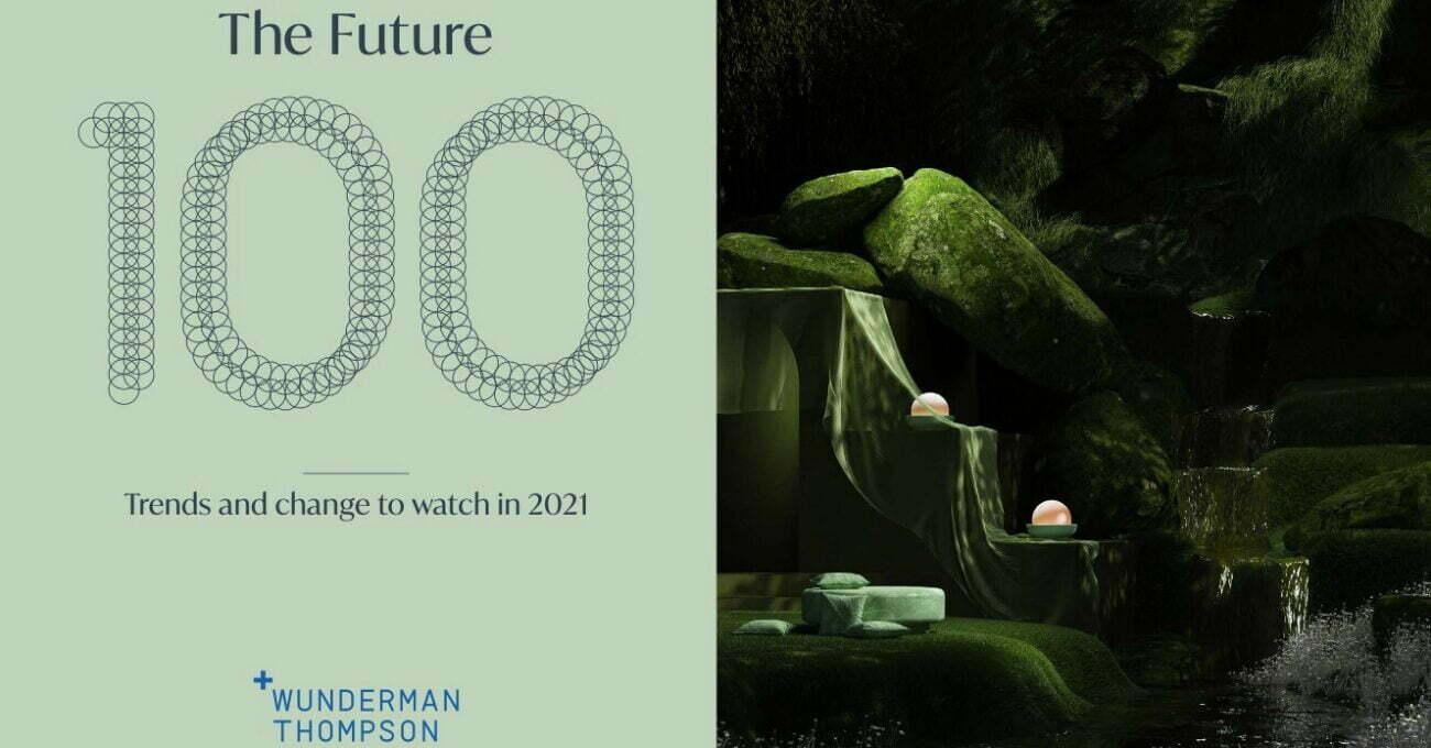 JWT'ye Göre 2021'de Bizi Bekleyen 100 Trend