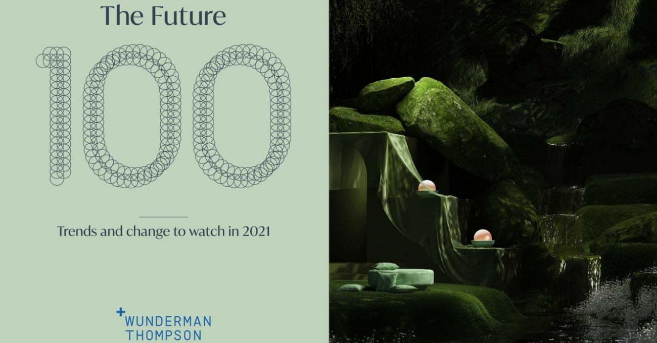 the future 100: 2021