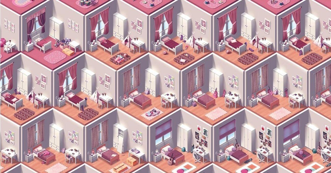 Küçük Dokunuşların Evi Nasıl Değiştirdiğini Gösteren IKEA Posterleri