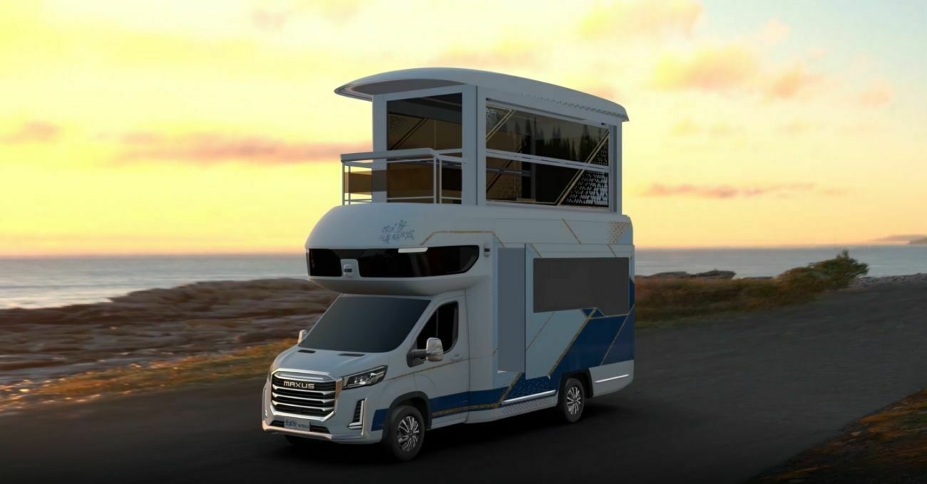 Life Home V90 Villa Edition