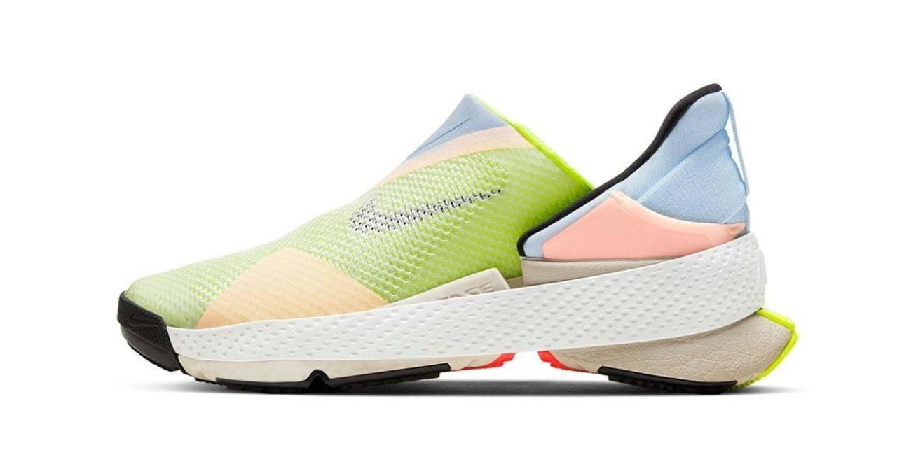 Nike'nin İlk Eller Serbest Ayakkabısı: Go FlyEase