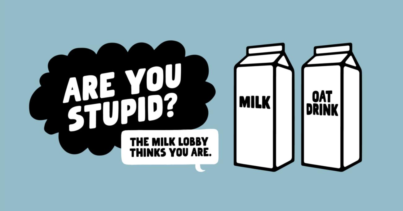 Hangi Sütü Seçeceğini Bilemeyecek Kadar Aptal Mısın?