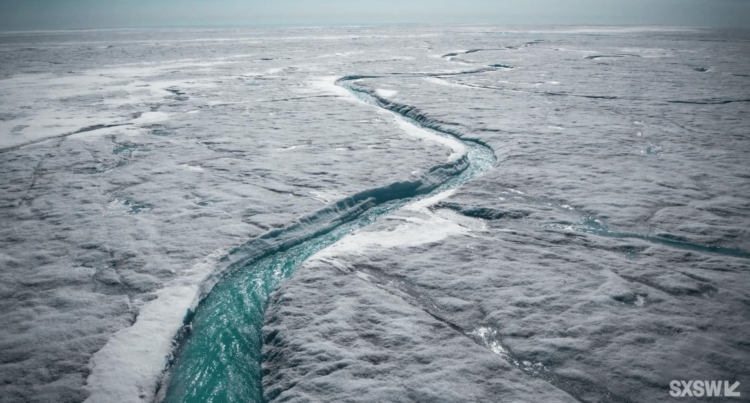 iklim değişikliği sxsw