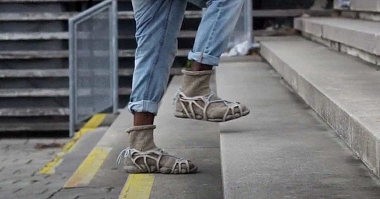 Son Kullanma Tarihi Olan Ayakkabılar