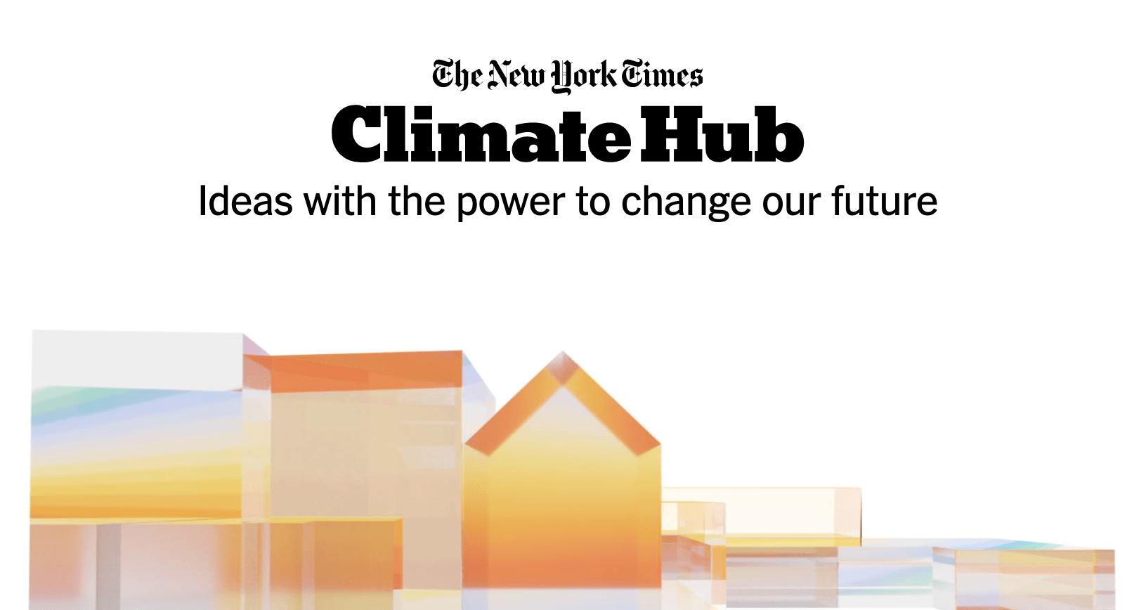 Climate Hub