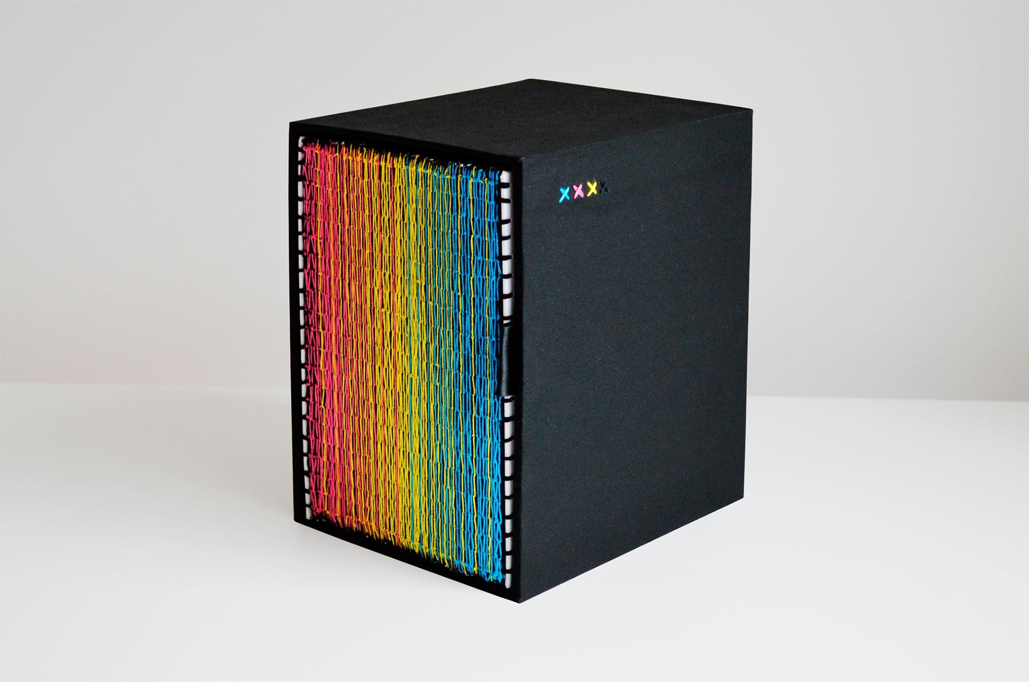XXXX Swatchbook