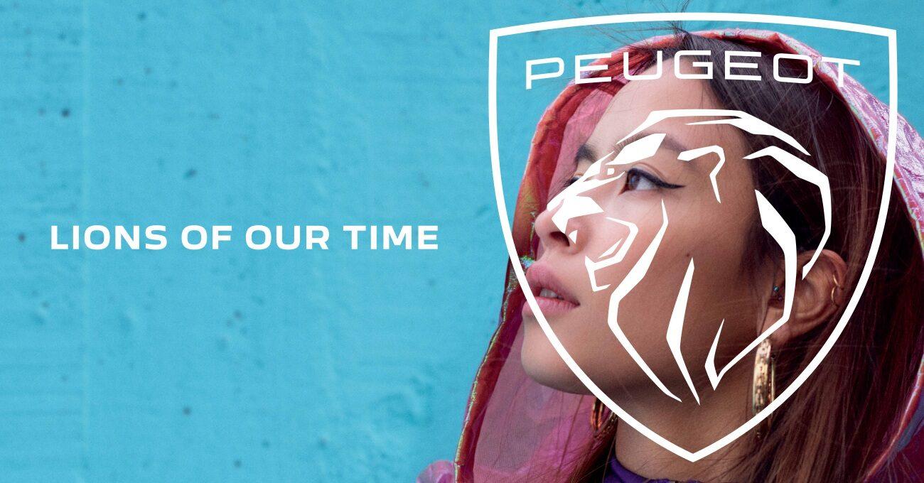 Peugeot'nun Küresel İmaj Kampanyasının Arkasındaki Fikir Türkiye'den