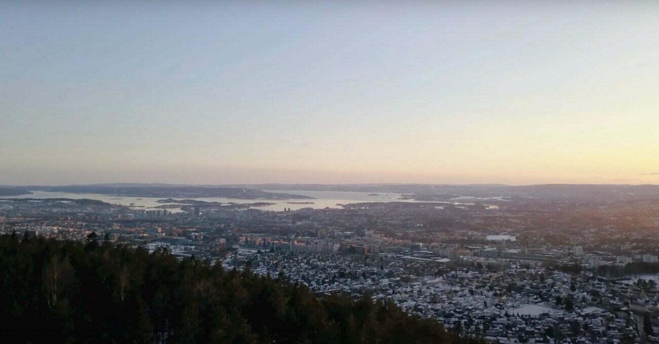 En Yaşanabilir Şehirler Arasında Bulunan Oslo'nun Başarısı [SXSW 2021]