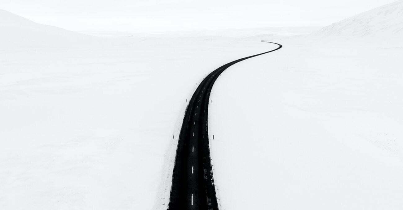 Siyah Beyaz Minimalist Fotoğrafçılık Ödülleri Kazananları