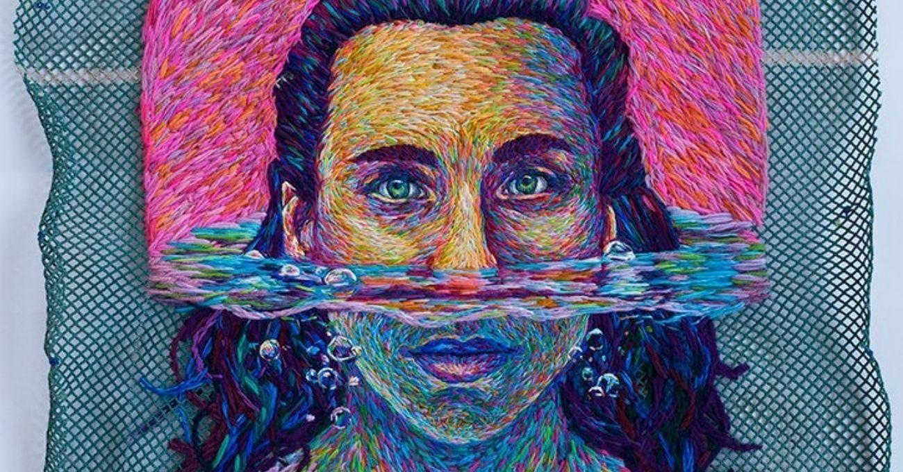 Jess Lee of the Sea