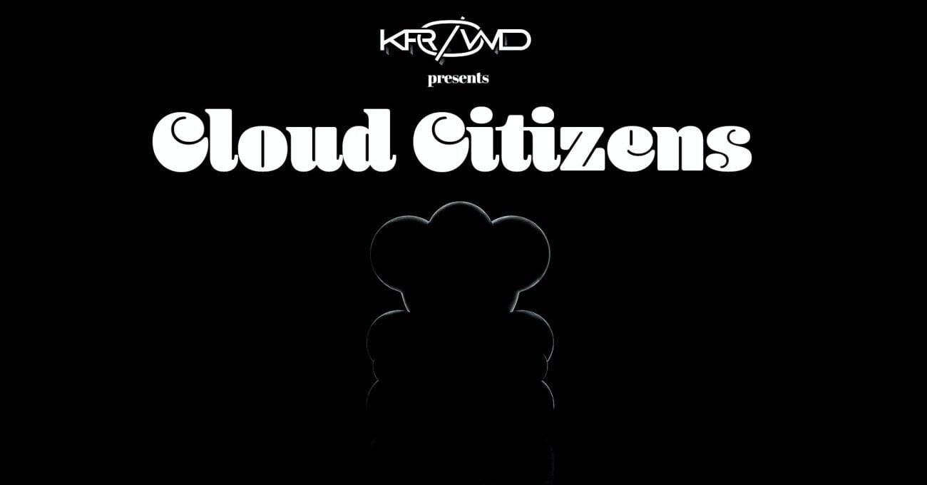 Kr0wd Kolektifinin İlk NFT Projesi: Cloud Citizens