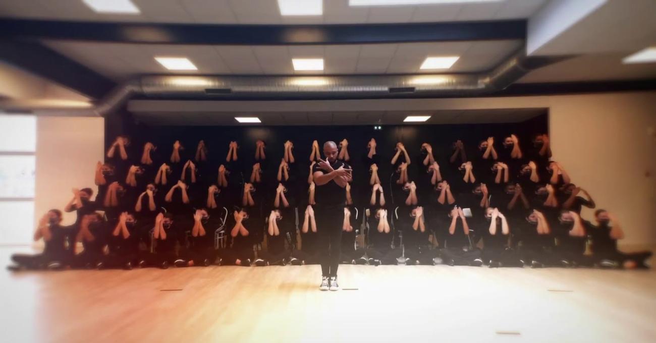 Doğadan İlham Alan Eşsiz Bir Koreografi: Murmuration