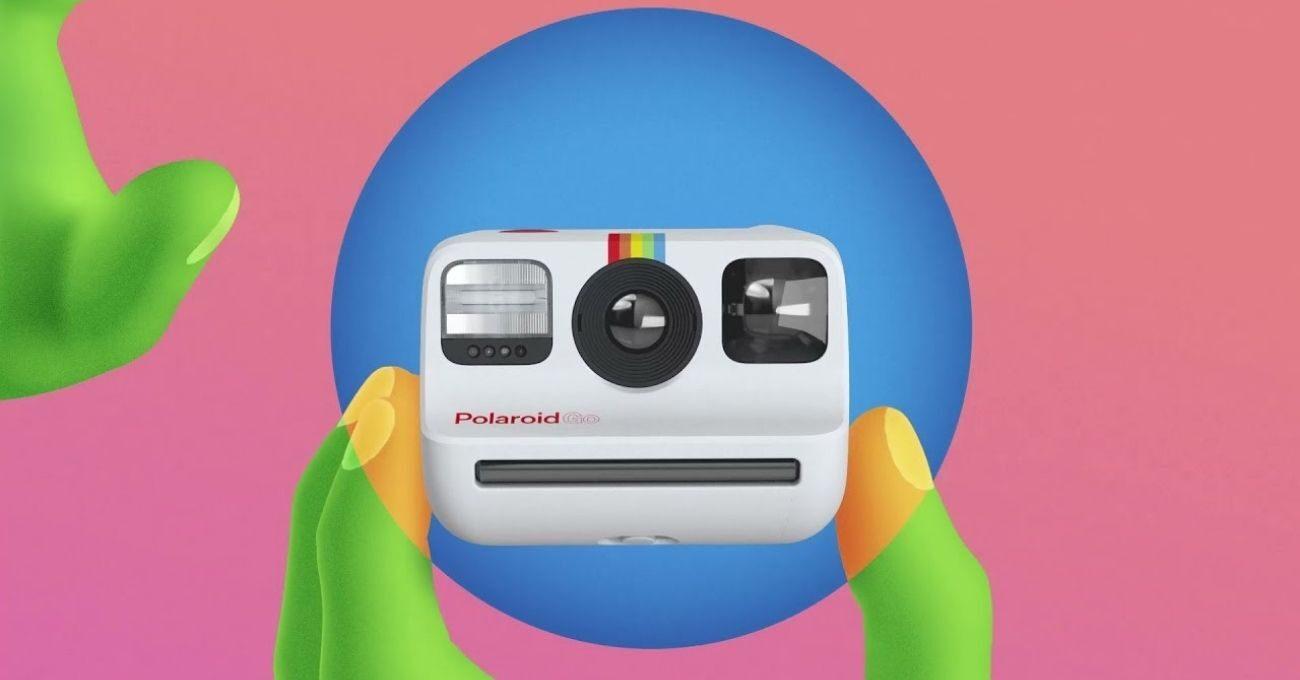 Cebe Sığan Polaroid