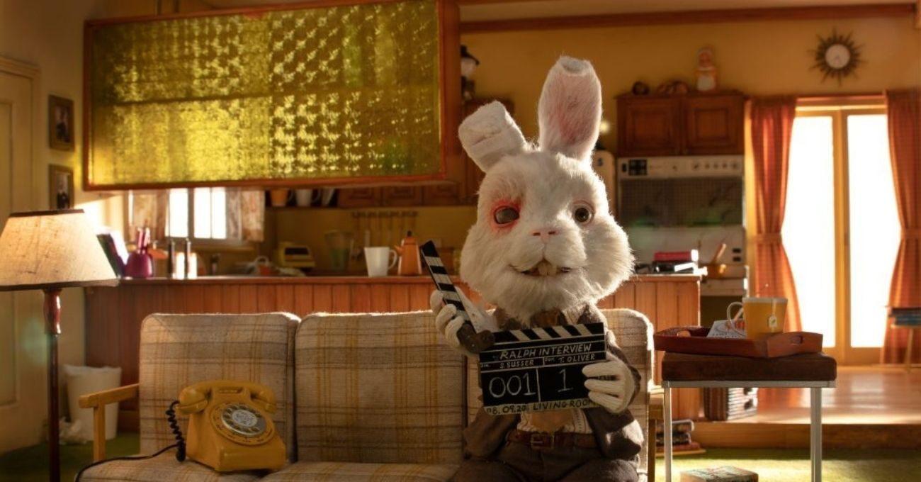 Üzerinde Deney Yapılan Bir Tavşan Kendi Yaşamını Anlatıyor