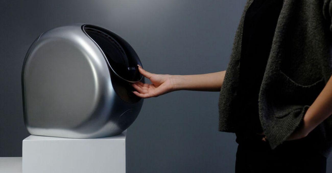 Su Tesisatı Gerektirmeyen Set Üstü Çamaşır Makinesi